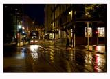 A rainy night 3