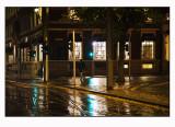 A rainy night 4