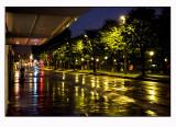 A rainy night 6