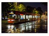A rainy night 8