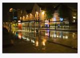 A rainy night 12