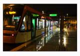 A rainy night 14