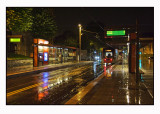 A rainy night 15