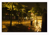 A rainy night 19