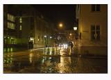 A rainy night 24