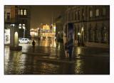 A rainy night 26