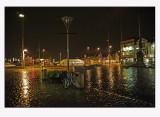 A rainy night 29