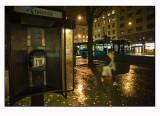 A rainy night 32