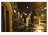 A rainy night 33