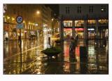A rainy night 37