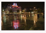 A rainy night 39