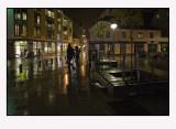 A rainy night 46
