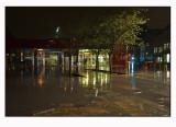 A rainy night 50