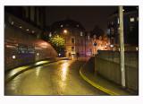 A rainy night 60