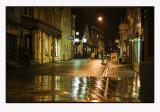 A rainy night 22