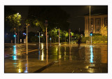 A rainy night 66