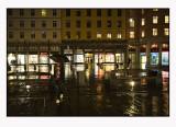 A rainy night 67