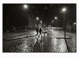 A rainy night 72
