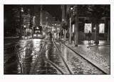 A rainy night  73