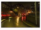 A rainy night 75