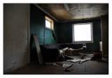 Demolition subject 1