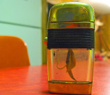 Scripto Lighter From Early 60's