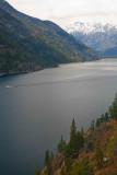 Lake Of The Lake  Leaving Stehekin And Heading Back To Chelan