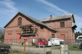 Former Electric Substation # 24 Near Milwakee Depot In Cle Elum