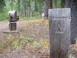 Tumwater Campground
