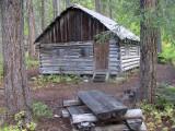 Bridge Creek Cabin