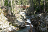 Wonderful Flat Creek Bridge