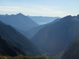 Stehekin Upper Valley