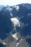 Neighboring Glaciers