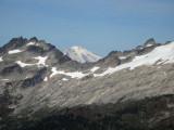Peek Of Mt. Baker