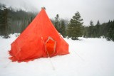 Early 70's REI Mt. McKinley Tent