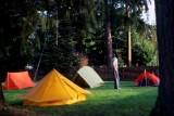 North Face grasshopper Tent