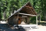 Stehekin School House.