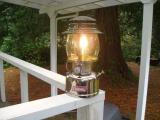 1971 Coleman Model 629  Kerosene Lantern