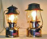 Coleman model 202 Professional and Model 629 Kerosene