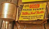Older Coleman Funnel