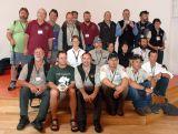 IRF 5th Congress part Aussie contingent