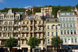 Grand buildings 1 Karlovy Vary