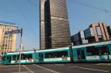 Frankfurt tram