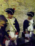 Spilberk Castle guards in Brno