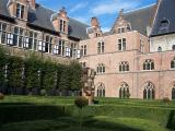 Het Pand - Pand (ancien couvent dominicain) - Pand  (former dominican friary)