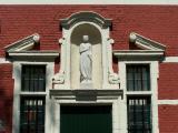 BEGIJNHOF ST. ELISABETH - BEGUINAGE ST. ELISABETH