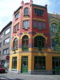 Gebouwen en woningen in Gent - Bâtiments et maisons à Gand - Buildings and houses in Ghent