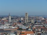 Panorama - Gent - Gand - Ghent