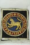 Medieval crest of Pskov