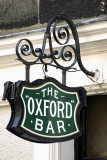 Oxford Bar, Young Street